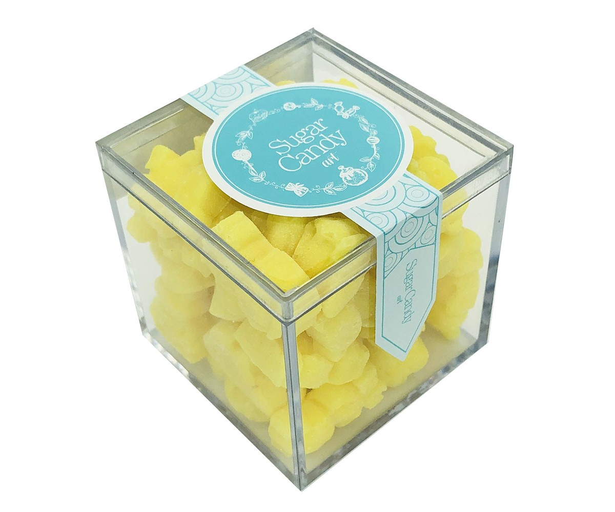 پاستیل لیمو 100 گرم