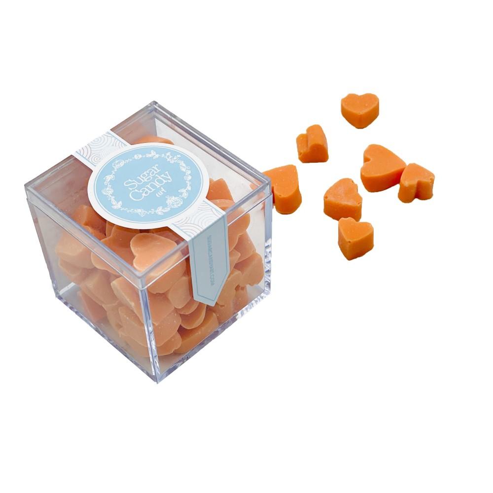 پاستیل پرتقال ترش 100 گرمی